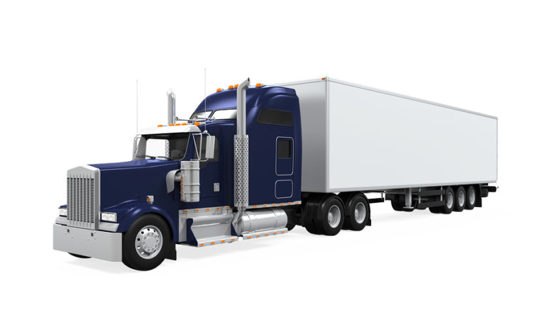 How Will the New Trucking Regulations Affect Hardwood Lumber?