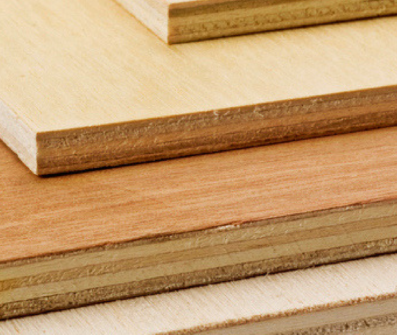 What is Happening with Hardwood Plywood Products from China?