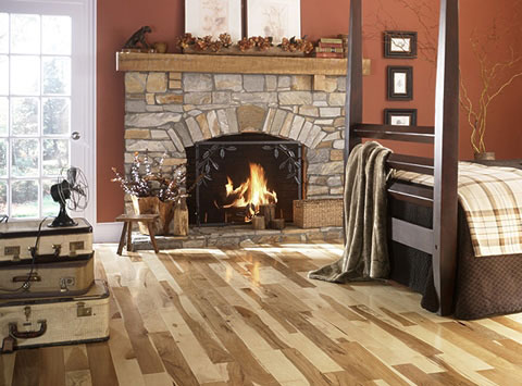 Wood Highlight: Hickory
