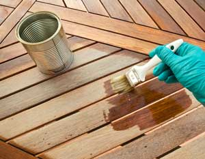 Basics of Hardwood Finishing: Part One
