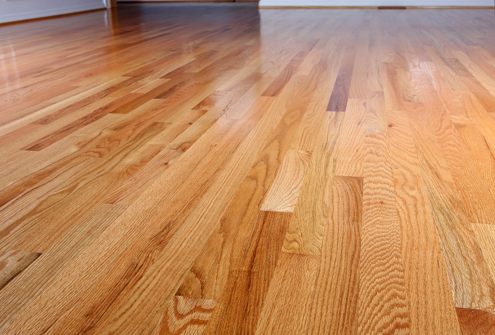 What Are The Most Common Floor Finishes Hardwood