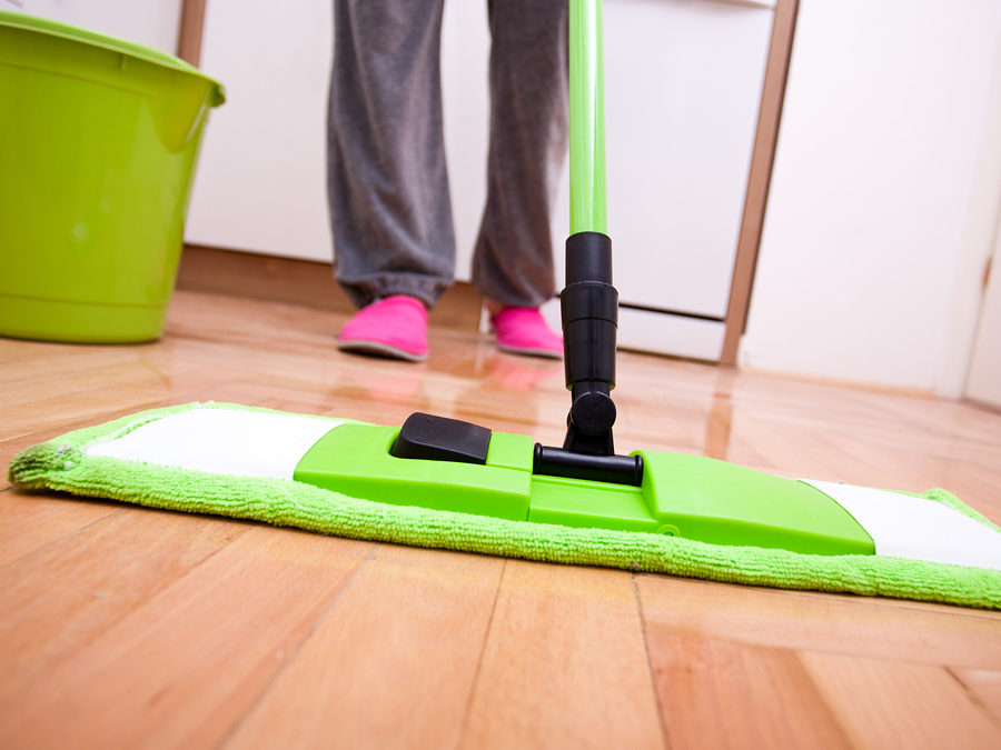 Common Questions About Cleaning Hardwood Floors