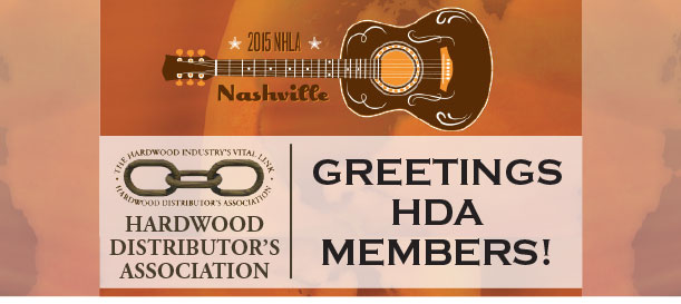 HDA Members to Gather in Nashville for Annual Meeting